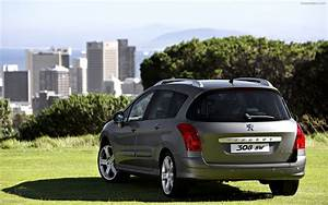 Peugeot 308 2009 : 2009 peugeot 308 sw widescreen exotic car photo 05 of 24 diesel station ~ Gottalentnigeria.com Avis de Voitures