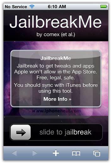 how to jailbreak iphone 4 jailbreak iphone 4 ios 4 0 1 4 with jailbreakme 2 0