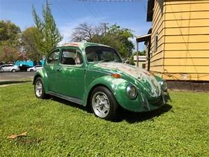 Volkswagen Beetle Classic Cars In California For Sale Used