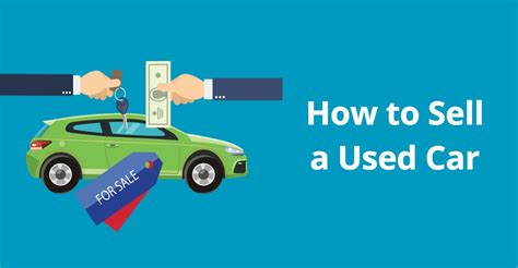 How To Sell A Used Vehicle by How To Sell A Used Car To A Dealership Auto Simple