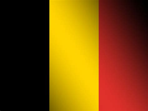 flagge belgiens  hintergrundbild