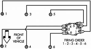 1999 Chrysler Sebring Ignition Coil Wiring  I Am Trying To