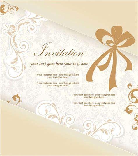 engagement invitation templates psd ai word