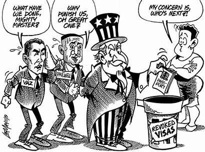 November Sunday Jamaica Cartoons Gleaner Sun