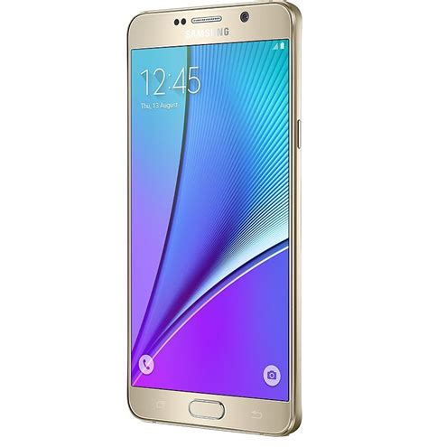 Samsung Galaxy Note 5 Price In Pakistan With Review