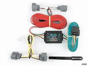 Honda Ridgeline 2006-2014 Wiring Kit Harness