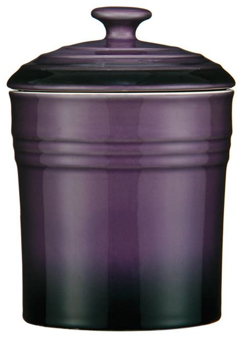contemporary kitchen canisters premier housewares oven storage canister