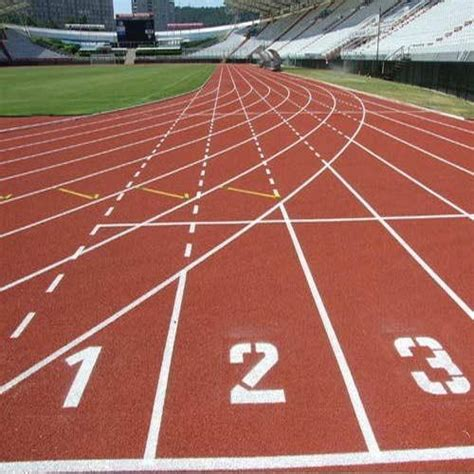 Athletic Track - Professional Athletic Track Manufacturer ...