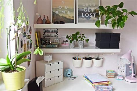 Schreibtisch Für Kleine Zimmer by Interior M 228 Dchen Zimmer Schreibtisch Deko