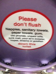 images  toilet notices  pinterest toilets