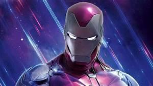 Avengers, Endgame, Arriva, L, U0026, 39, Action, Figure, Di, Iron, Man