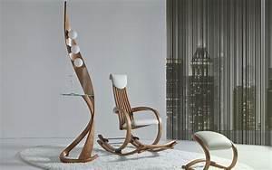 Designer Stehlampen Holz : handgearbeitete designer garderobe lifestyle und design ~ Indierocktalk.com Haus und Dekorationen