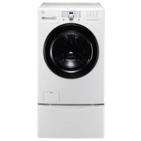 Kenmore Front Load Washer 40272 Reviews ? Viewpoints.com