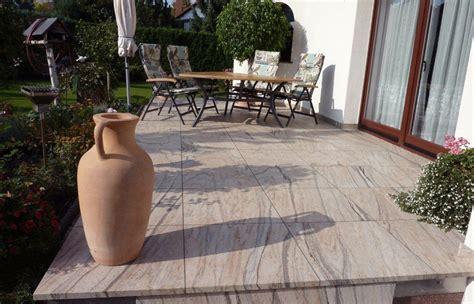 terrassenplatten granit günstig terrassenplatten aus naturstein lagerware bei wieland naturstein