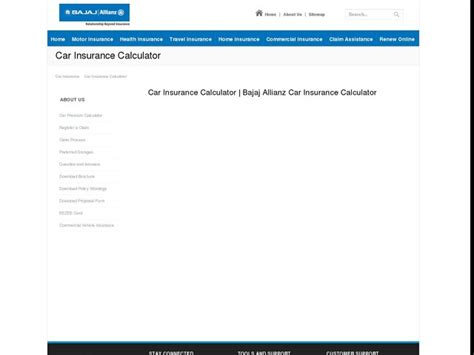 Auto Insurance Calculator by Car Insurance Calculator Anygator