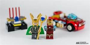 Voiture Iron Man : review lego juniors 10721 iron man vs loki hellobricks blog lego ~ Medecine-chirurgie-esthetiques.com Avis de Voitures