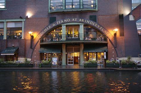 7 Great Canalside Bars in Birmingham, UK