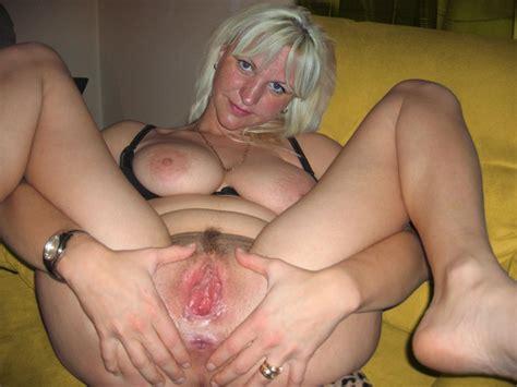 Mature Blonde Spreading Cunt 28 In Gallery Mature