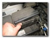 Honda Odyssey Electrical Fuse Relay Replacement Guide