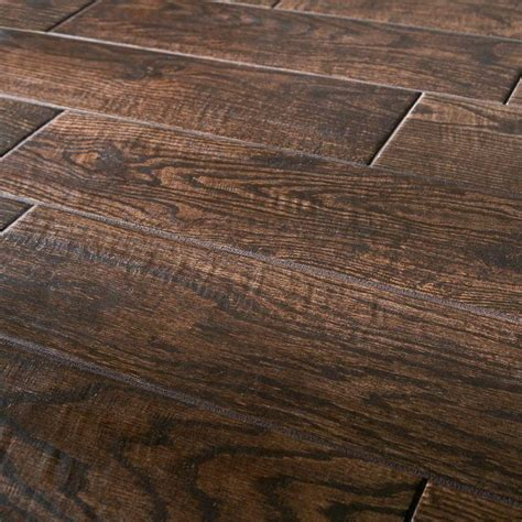 Home Depot Wood Look Tile by Gorgeous Tiles Home Depot On Porcelain Tile That Looks