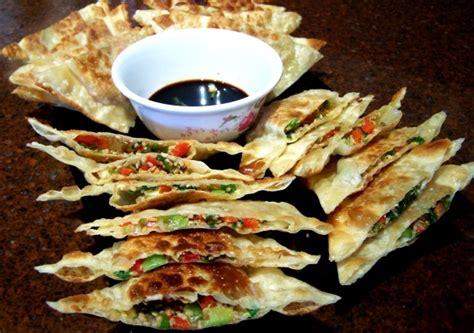 green onion pancakes recipe chinesegenius kitchen