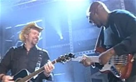 Toby Keith Cryin For Me (wayman's Song Music Video