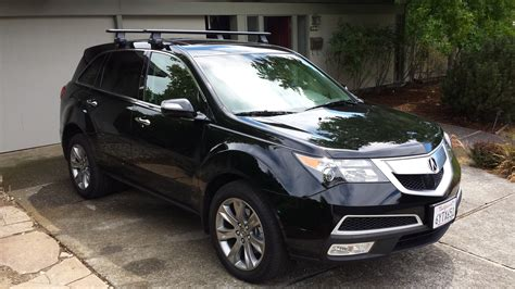 Acura Mdx Reviews Acura Mdx Price Photos And Specs