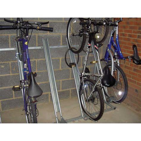 bike storage rack semi vertical bike rack cycle racks