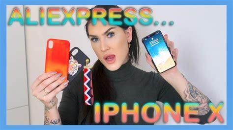 aliexpress iphone  hoesjes jessiemaya youtube