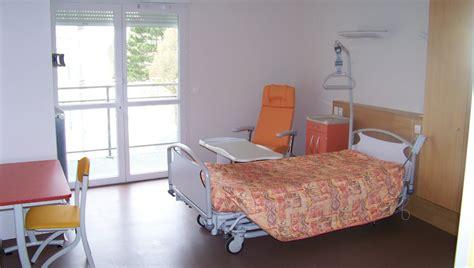 chambre de maison de retraite ehpad centre hospitalier de pont de vaux
