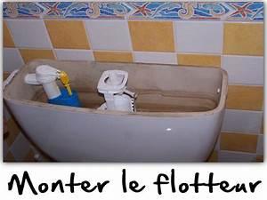 Régler Flotteur Chasse D Eau : comment reparer un flotteur de chasse d 39 eau la r ponse ~ Dailycaller-alerts.com Idées de Décoration