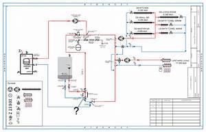 Boiler Loop Diagram