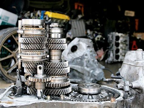 series final drive install geared  wrenchin