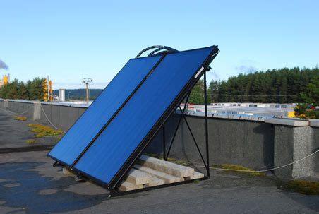Солнечный коллектор — альтернативный источник энергии все более актуален как бизнес . Новые Бизнес идеи!