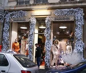 Decoration De Noel Exterieur Pour Professionnel : idee decoration de noel pour magasin ~ Dode.kayakingforconservation.com Idées de Décoration
