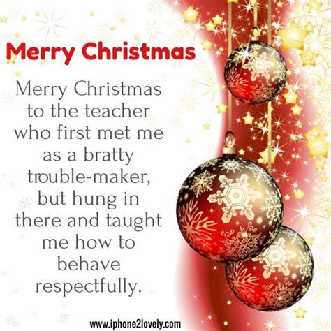 christmas poems teacher merry christmas quotes wishes