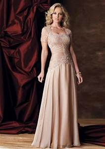 Wedding dresses for older women styles of wedding dresses for Mature women wedding dress