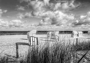 Strandbilder Auf Leinwand : ostsee strandkorb ~ Watch28wear.com Haus und Dekorationen