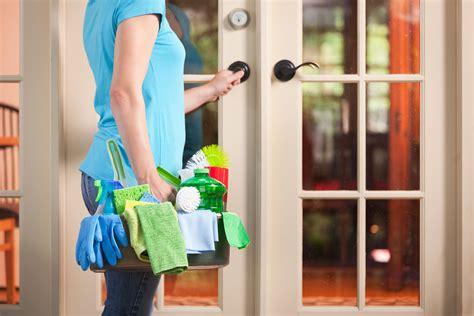 hiring  housekeeper