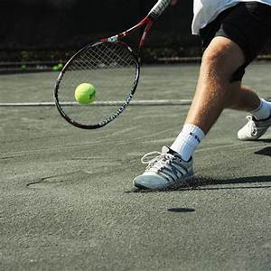Classic Tennis Court Clay  Original  Green  Great To Play