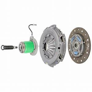 Ford Mustang Clutch Kit Parts, View Online Part Sale - BuyAutoParts.com