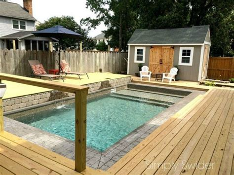 how to create a backyard oasis you still have time to get the backyard oasis of your dreams hometalk