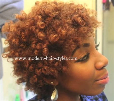 Permed Hairstyles For Black by Permed Hairstyles For Black Hairstyle For