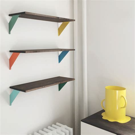 Ikea Schrank Lack by Ikea Shelves Spray Paint Stain Ikeahack For Our