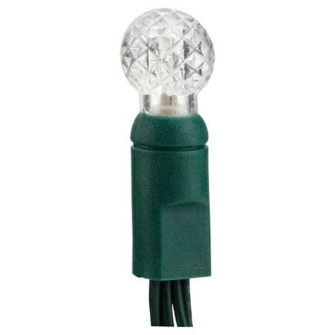 buy tesco 100 white berry solar string light from our