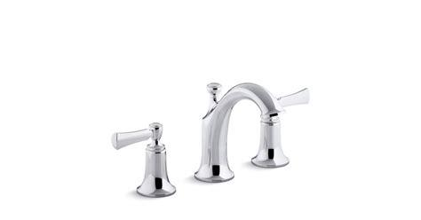 Elliston Widespread Bathroom Sink Faucet
