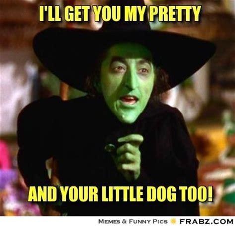 Wizard Of Oz Meme Generator - agent fuzzzzz reporting in pic i am bored