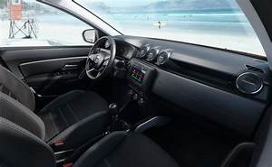 Nouveau Dacia Duster 2018 : dacia duster 2018 l 39 int rieur du nouveau duster 2 en images photo 3 l 39 argus ~ Medecine-chirurgie-esthetiques.com Avis de Voitures