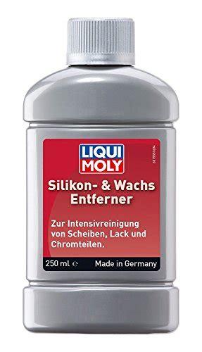 wachs und silikonentferner silikonreiniger entferner kaufen ratgeber f 252 r deinen