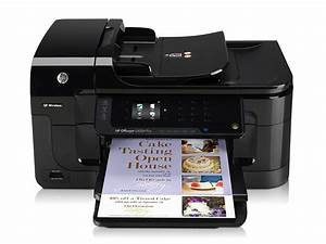 Hp Officejet 6500 E709a Series Driver Download